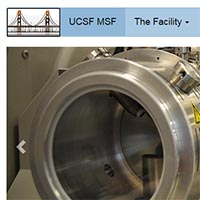 Mass Spectrometry Facility