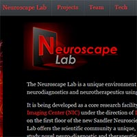 NeuroScape Lab